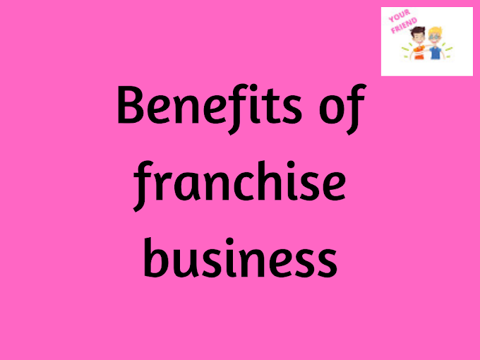 Major Pros And Cons of Business Franchise