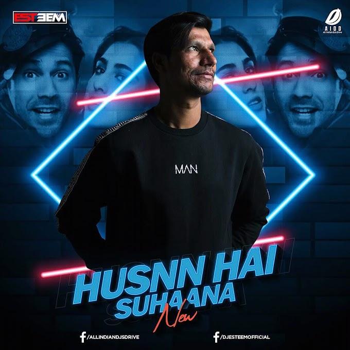 Husnn Hai Suhaana (Remix) DJ Esteem
