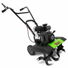 Powermate 18 in. 212 cc Gas 4-Cycle Rear Tine Tiller