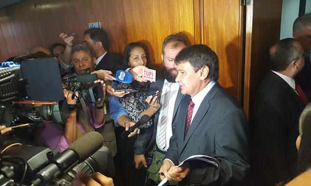 Temer volta atrás e decide pagar multa aos Estados; Piauí deve receber R$ 173 milhões