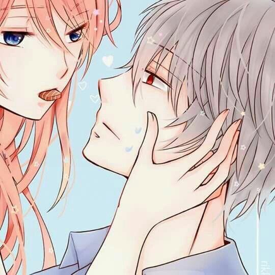 Kumpulan Gambar Anime Couple Keren + Romantis, Cocok Buat Foto Profil dan Unggulan 371
