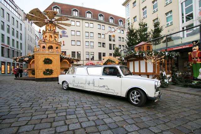 Altmarkt-Dresda