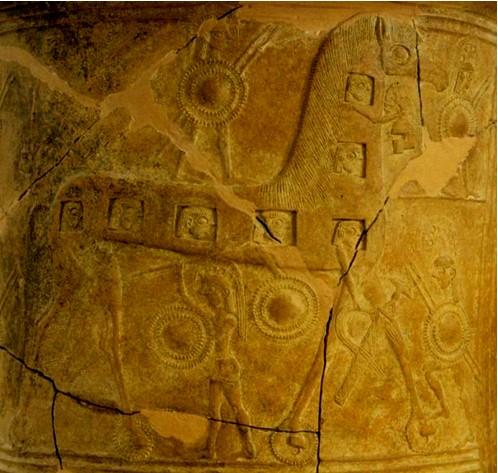 Τι είναι το Ραδιοάνθρακας που χρονολογείται στην αρχαιολογία