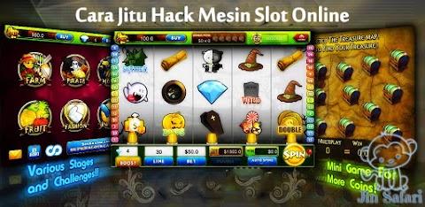 Bermain Judi Slot Online yang Menguntungkan