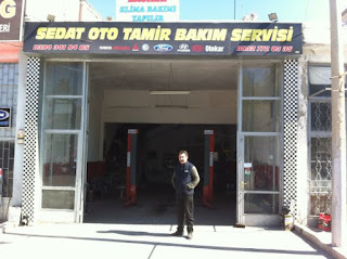 En turkisk mekaniker är ej detsamma som en mekanisk turk