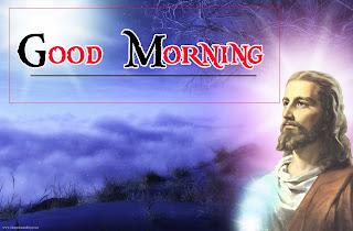 good morning jesus photos download