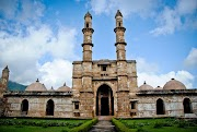 Champaner-Pavagadh Archaeological Park | Gujarat