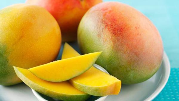 Hamilelikte Mango Yemek
