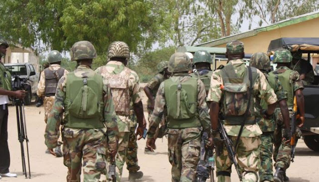 Military confirms loss of soldier in Garkida encounter with Boko Haram
