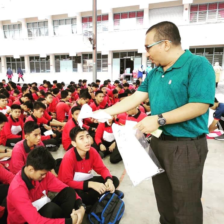 Kadar Bayaran Penceramah di Malaysia