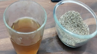 Benefits of Jeera water (Cumin water)