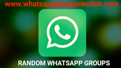 JOIN 10000+ LATEST RANDOM WHATSAPP GROUP JOINS LINK 2019
