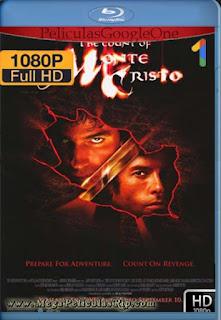 El Conde De Montecristo (2002) [1080p BRrip] [Latino-Inglés] [GoogleDrive]
