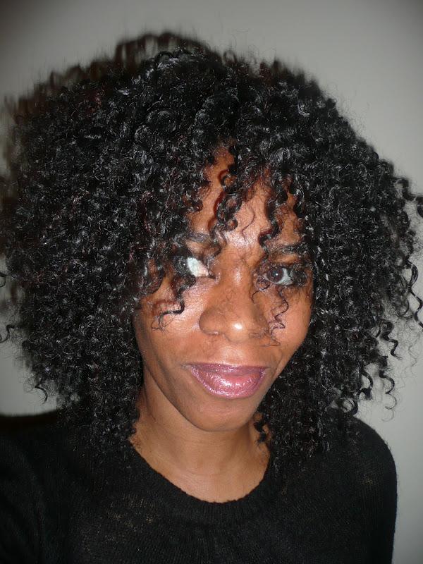 Crochet Braids Just Some Random Pics Simply Into My Hair