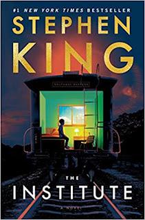 The Institute - Books Horror - Stephen King