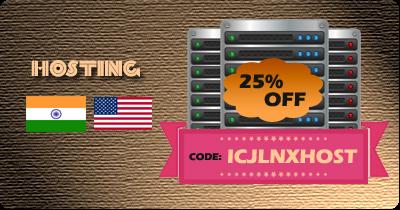 Offer Linux Hosting