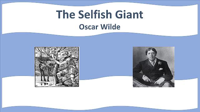 NEB Grade XI Compulsory English Note | Literary Studies | Unit 1 The Selfish Giant | Oscar Wilde