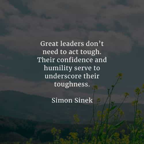 Humility quotes that will change your way of thinking