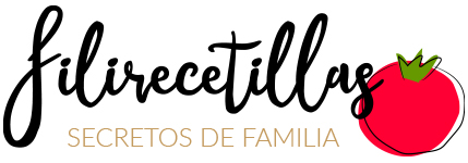 Filirecetillas Secretos de Familia