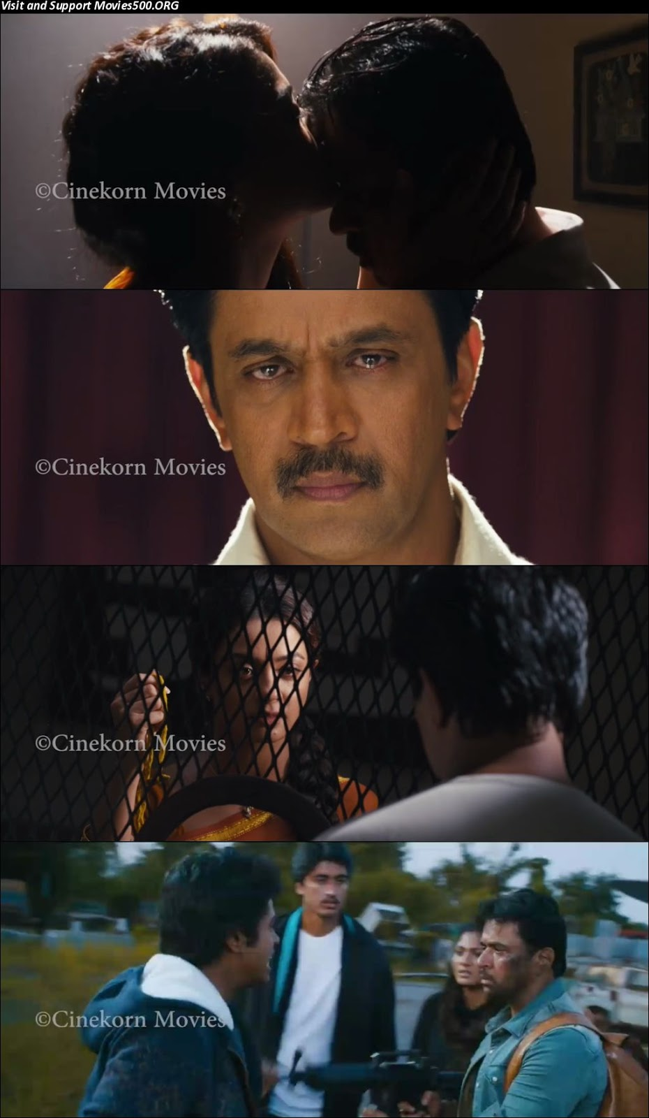Abhimanyu 2016 Dual Audio Hindi Download HDRip 720p at movies500.site