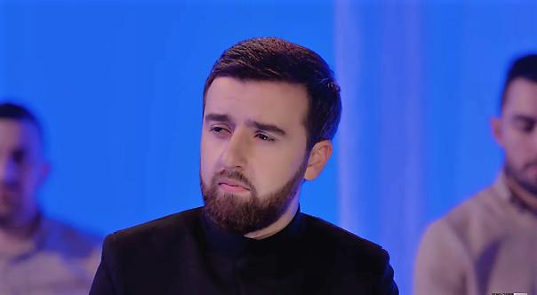 Mevlan Kurtishi