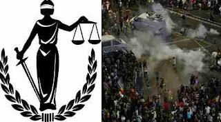 17 iulie: Ziua Internațională a Justiției