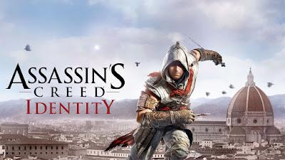 تحميل لعبة Assassins Creed Identity  أساسنز كريد للاندرويد مجانا وبرابط مباشر ميديافاير .