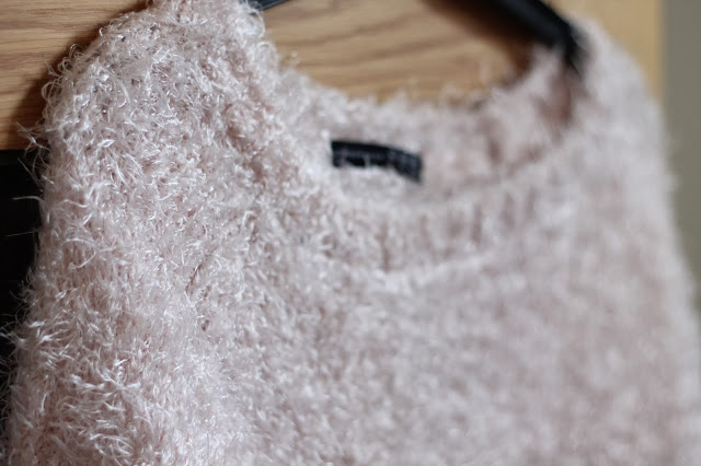 Primark-Haul-Fluffy-Jumper