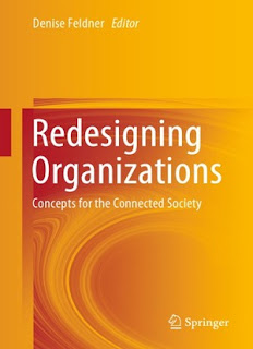 Redesigning Organizations: Concepts For The Connected Society