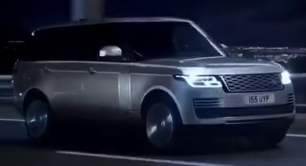 2018 land rover facelift. wonderful rover throughout 2018 land rover facelift
