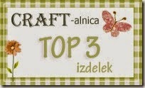 Craftalnica -Top3
