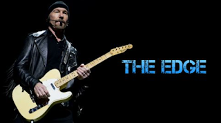 The Edge: Biography