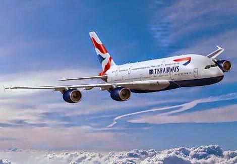 JULIAN BRAY AVIATION SECURITY, OPERATIONS NEWS Tel: 01733 ...