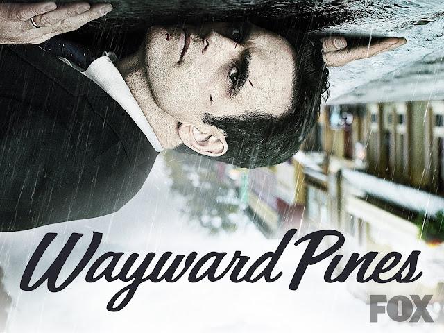 """Falando em Série: """"WAYWARD PINES"""", a estreia de M. Night Shyamalan  na TV(2015)"""