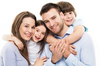 Disfruta más la familia