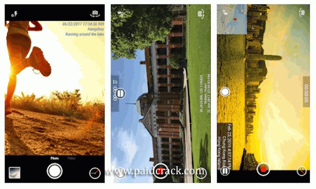 Timestamp Camera Pro APK 1.127