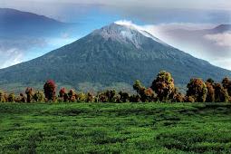 Gunung Ciremai, Gunung Berapi Tertinggi di Jawa Barat, Favorit Pendaki Gunung  di Indonesia