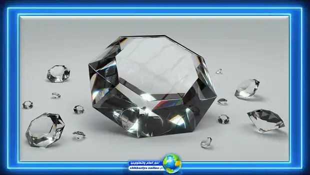 ما هو الماس المزروع في المختبر وكيف يتم إنشاؤه؟