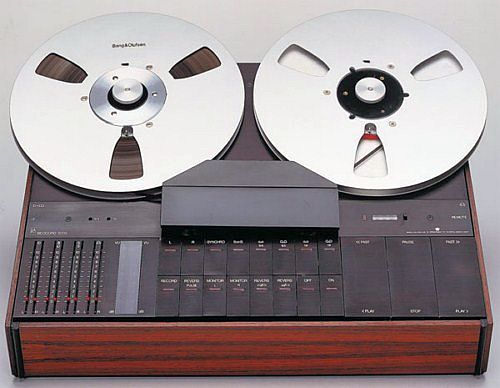 Beocord 5000 1971