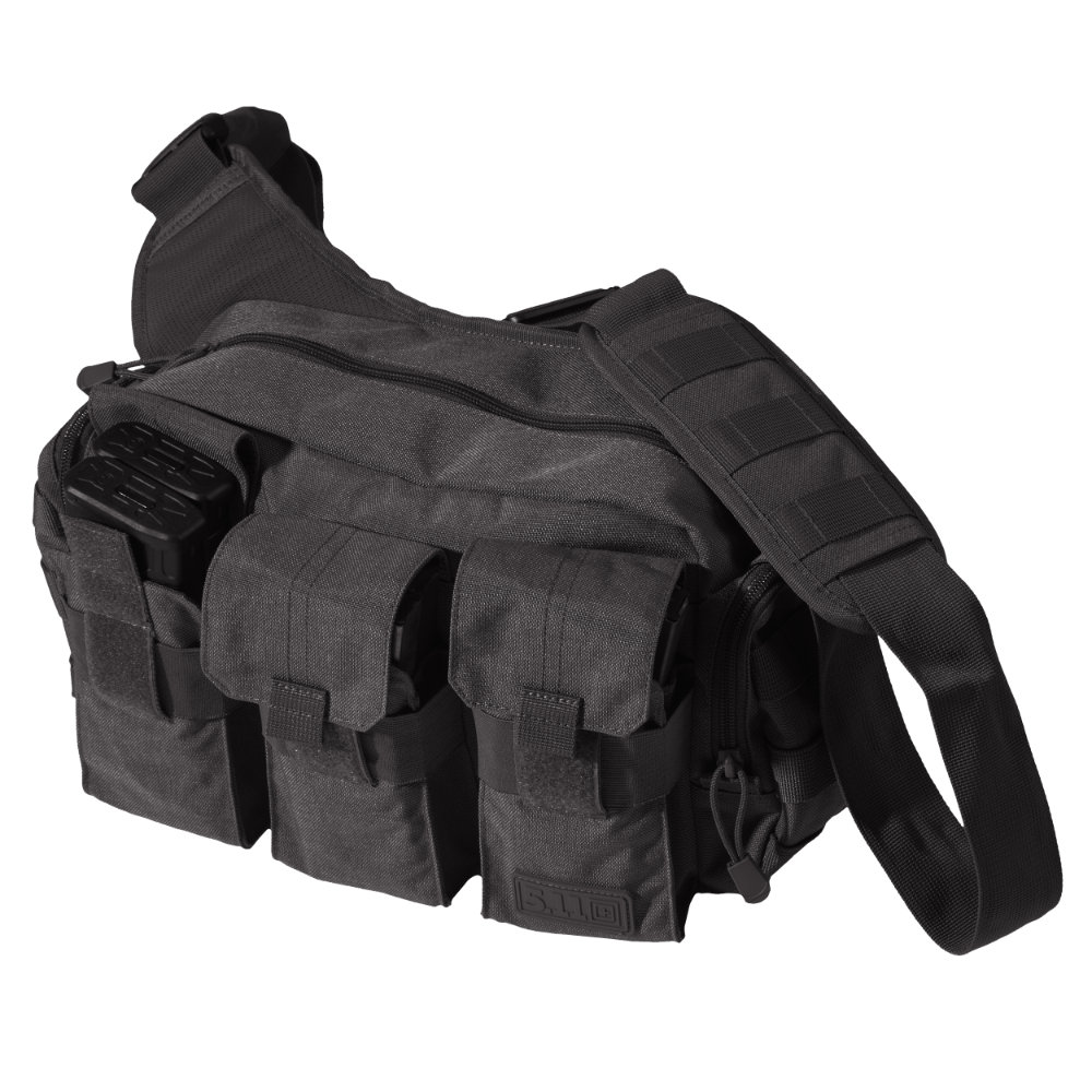 Gear Review 5 11 Tactical Active Shooter Bail Out Bag