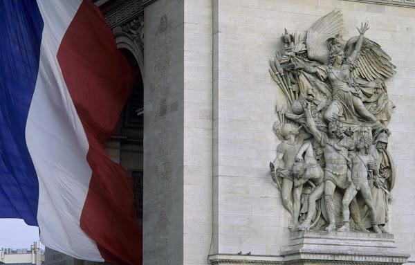 La modernité en croisade contre la France éternelle