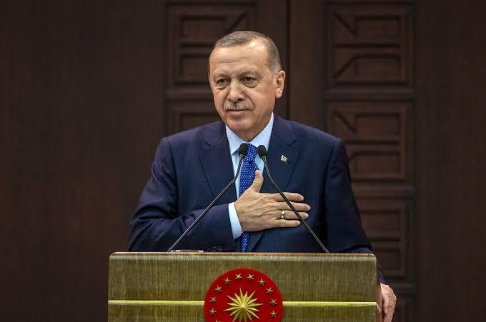 Turki Tawarkan Rapid Test Virus Corona ke Seluruh Negara, Termasuk Indonesia