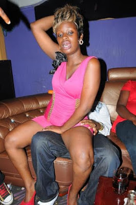 Kenyan ladies naked photos