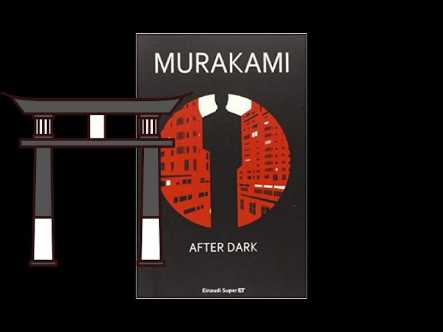 After Dark: una notte a Tokyo