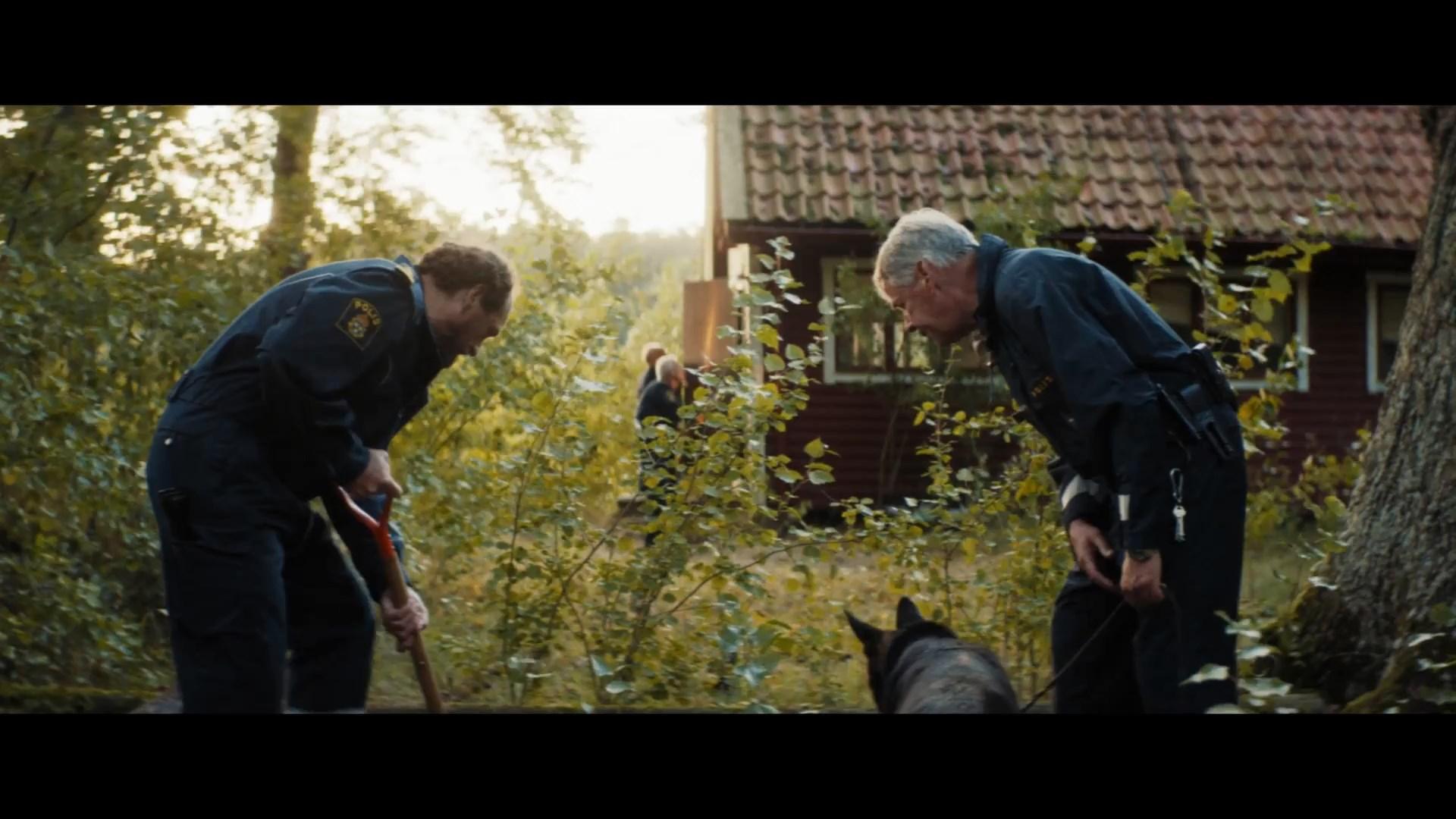 La caza de un asesino Temporada 1 (2020) 1080p WEB-DL