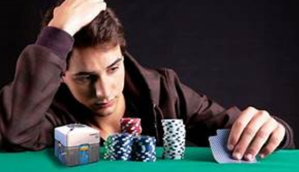 Addiction: When Gambling Becomes a Problem