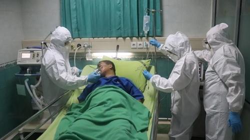 Kemenkes ' Mbalelo' Anjuran WHO, Soal Data Kematian