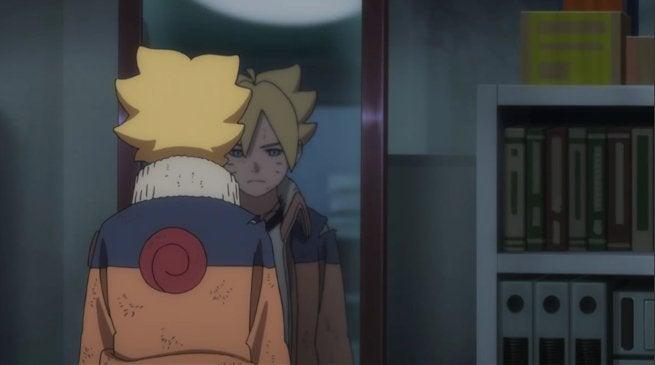 5 Benda ini Sangat Berharga Bagi Naruto