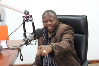 MALLAM ISSAH - AMANDA CANNOT BE MANIPULATED