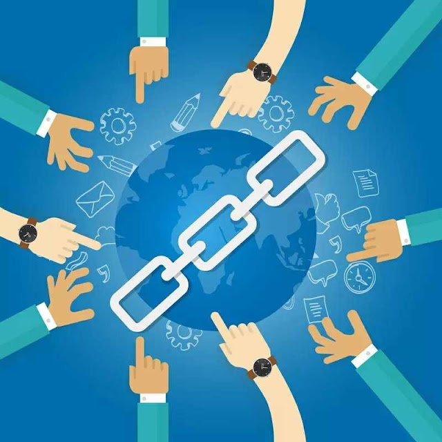 Create Your Own Backlinks